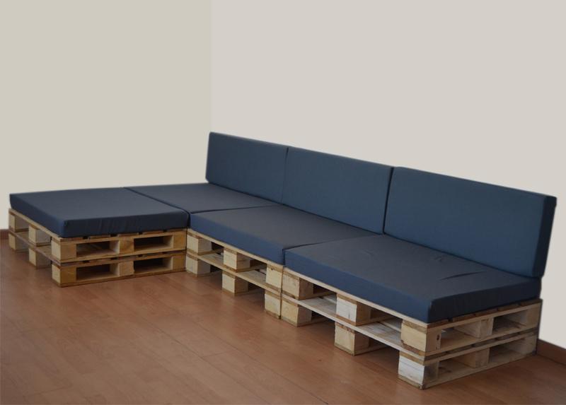 muebles con palets 2