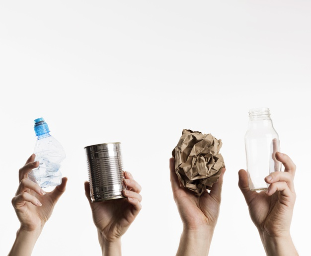¿Cómo podemos reducir todo el desperdicio que generamos?