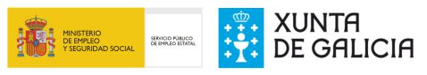 Xunta Galicia Servicio Publico de Empleo Estatal